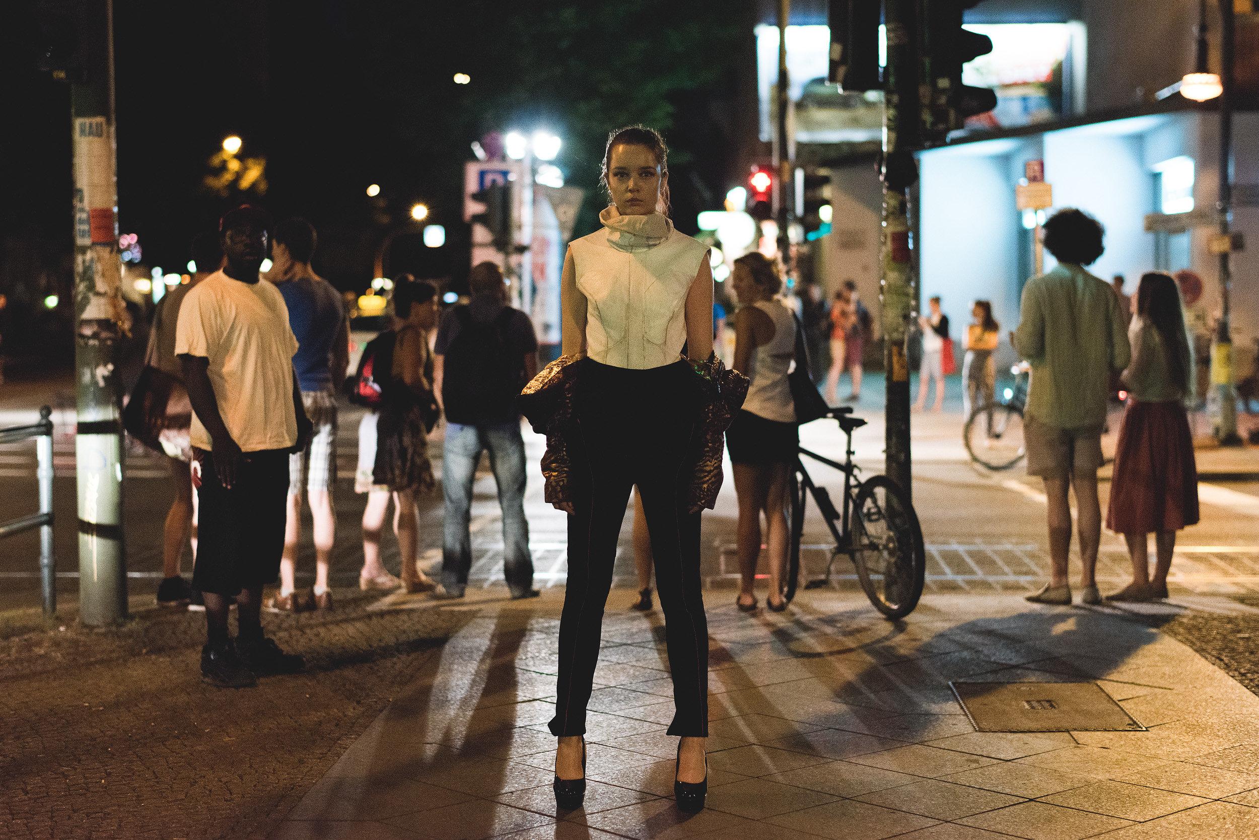 ETVAS Fashion Event Summer 2014   Fotograf: Christopher Santos