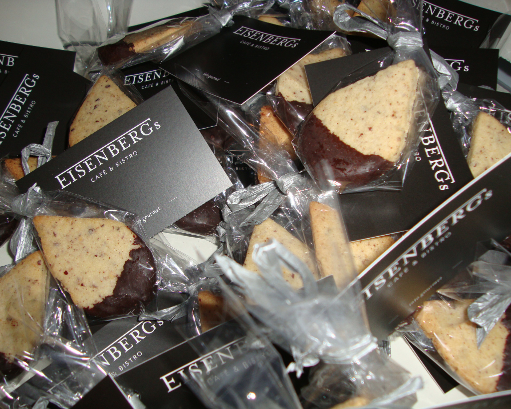 Eisenbergs cookies for all