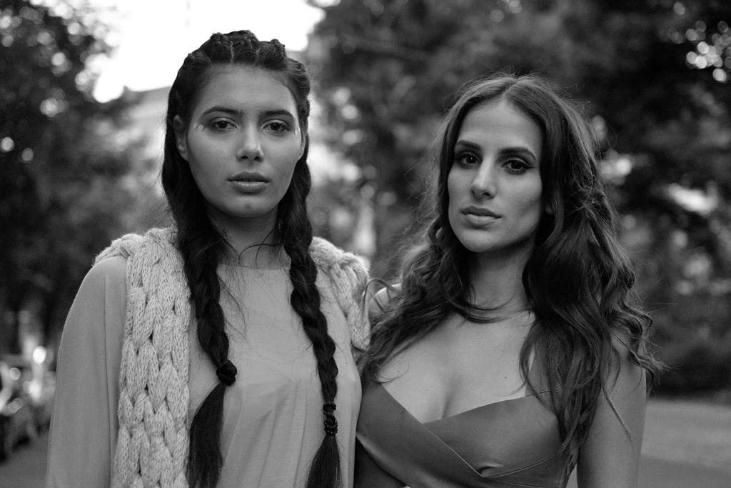 Models Victoria & Denise by Pasquale Scerbo Sarro