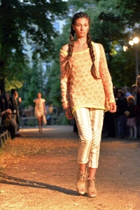Look from Therese Taplick by Pasquale Scerbo Sarro