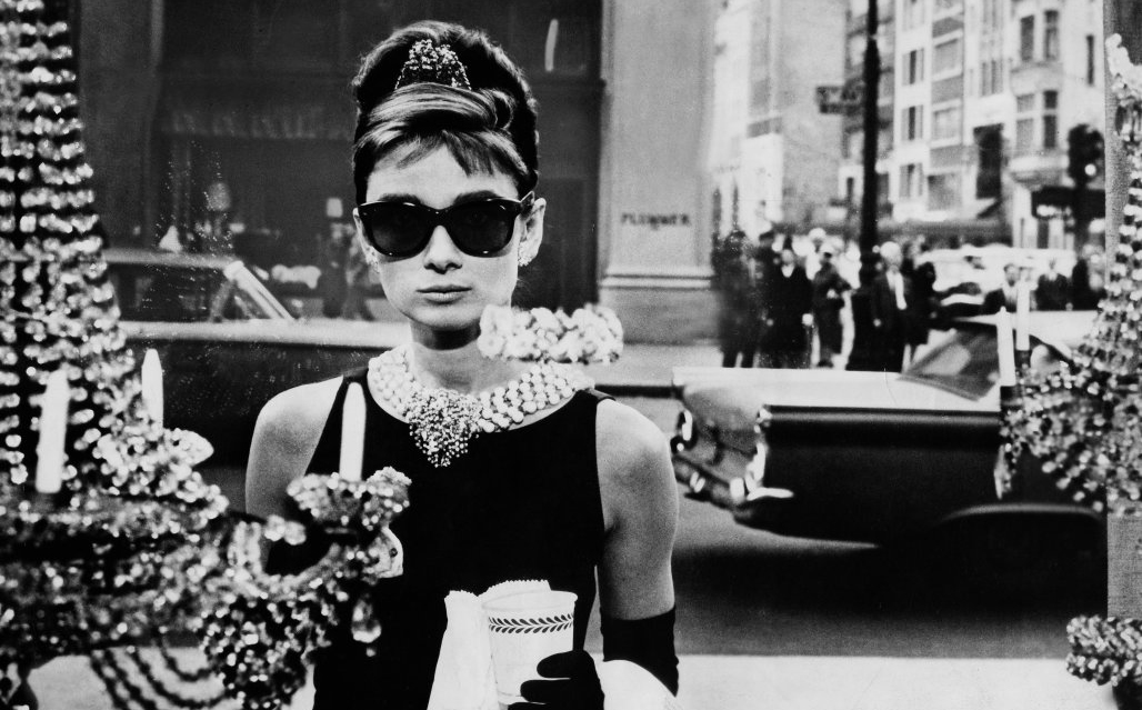 """""""Holly Golightly – The Original Uptown Girl"""""""